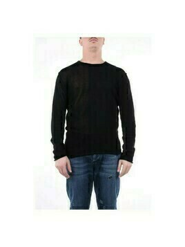 UK61S19 Crewneck Men