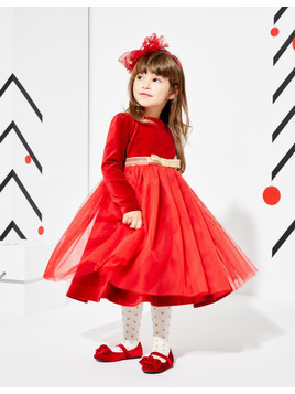 Sukienka Charming Red