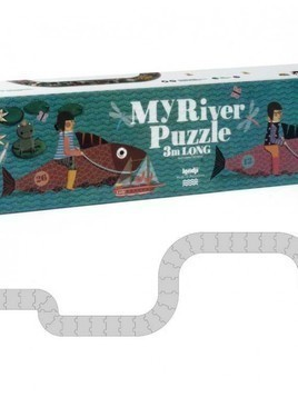 PUZZLE MY RIVER