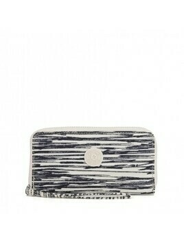 Alia Zip Around Wallet