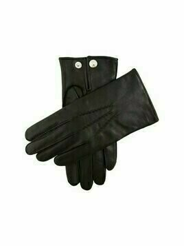 Gloves Hairsheep Leather Cashmere Lined