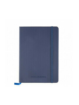 Piquadro A5 lined notebook