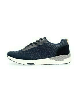 LUMBERJACK AUSTIN SM86412-003 M67 SNEAKERS Men NAVY