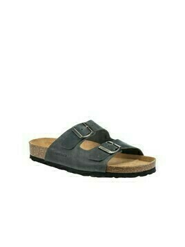 LUMBERJACK ISLA SM45006-005 D05 SANDALS Men Antracite