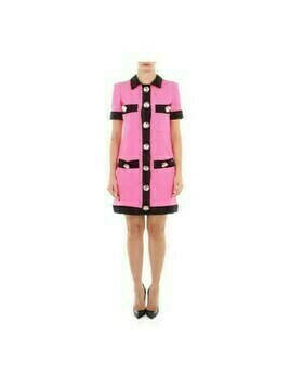 Marcobologna MWA20159VEJO Dress women Fuxia