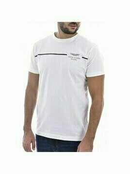 Tee shirt Colaboration Aston Martin