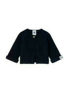 TRICOT BABY CARDIGAN