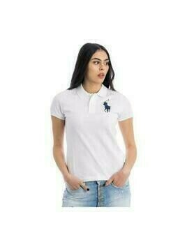 POLO BIG PONY SLIM FIT