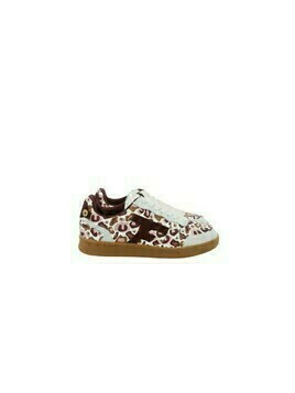 Printed Hazel sneakers