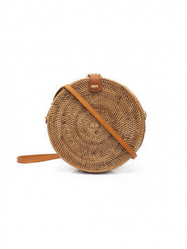 Torebka Full Moon Bag Brown