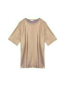 Cristallo oversized t-shirt