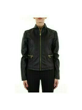 475-G100 Leather Jacket