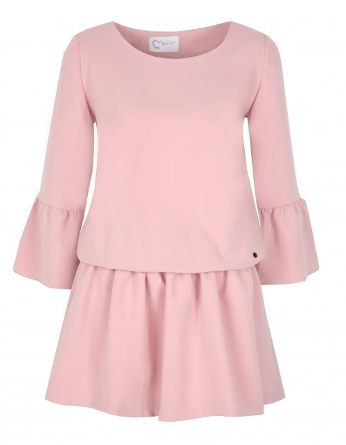 Sukienka Paula light pink