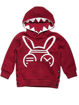 Bluza Bunny Pocket