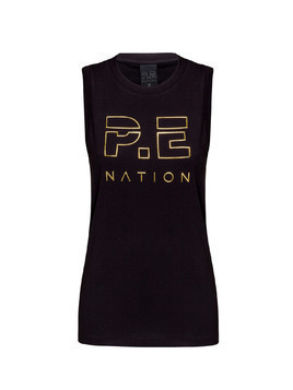 Top P.E NATION NAVIGATE