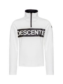 Golf DESCENTE DESCENTE LOGO SHIRT JR