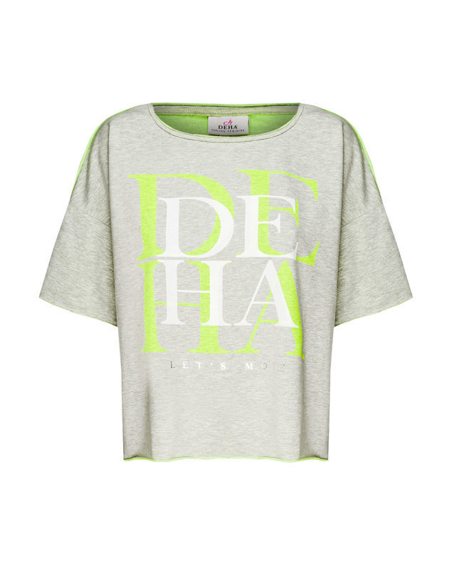 T-shirt DEHA ACTIVE