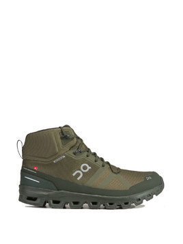 Buty ON RUNNING CLOUDROCK WATERPROOF MAN