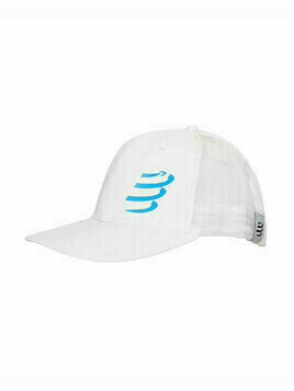 Czapka COMPRESSPORT RACING TRUCKER CAP
