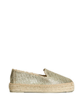 Espadryle MANEBI LOS ANGELES