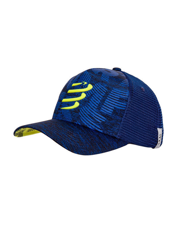 Czapka COMPRESSPORT TRUCKER CUP