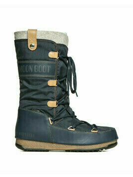 Buty MOON BOOT MONACO FELT WP