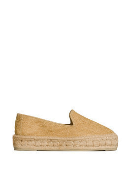 Espadryle MANEBI SLIPPER