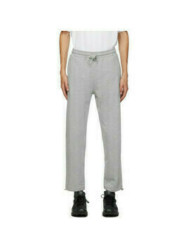 Opening Ceremony Grey Box Logo Lounge Pants