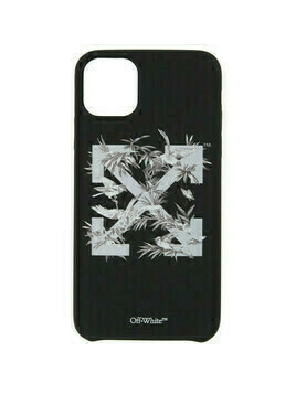 Off-White Black Birds iPhone 11 Pro Max Case