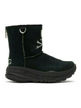 mastermind WORLD Black UGG Edition CA805 Boots
