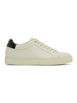 Paul Smith Off-White Basso Sneakers