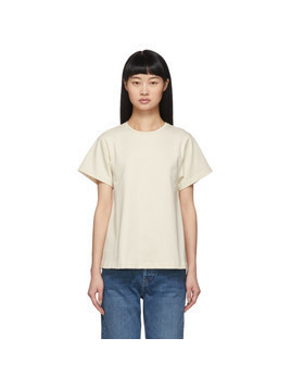 Toteme Off-White Pemba T-Shirt