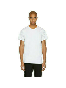 John Elliott White Anti-Expo T-Shirt