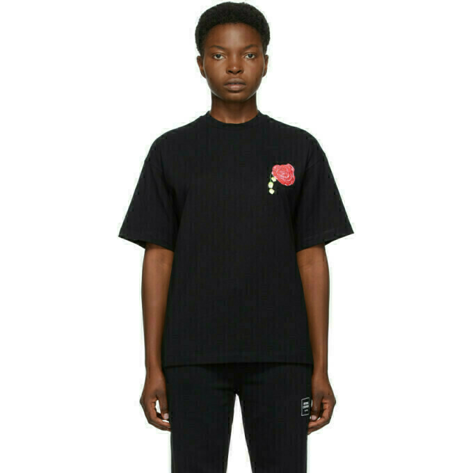 Opening Ceremony Black Room T-Shirt
