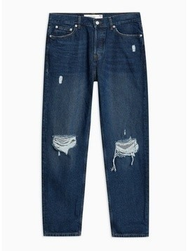 Dark Wash Original Jeans