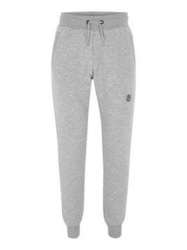 JOG ON Grey Premium Joggers*