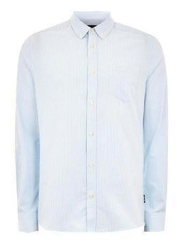 ONLY & SONS Blue Long Sleeve Shirt