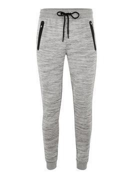 ONLY & SONS Grey Tapered Joggers