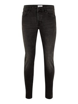 ONLY & SONS Black Wash Jeans