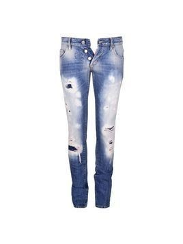 "Dsquared2 Jeansy ""Slim Jean"""