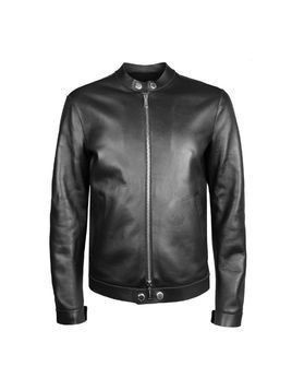 "Dsquared2 Kurtka ""Leather Jacket"""