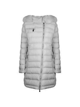 "Trussardi Kurtka ""Down Coat"""