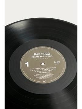 Jake Bugg - Hearts That Strain LP
