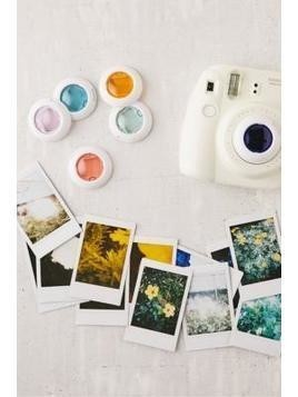 Instax Mini Colour Filter Lens Set