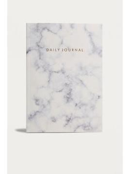 Central 23 White Marble Daily Journal