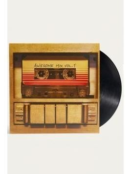 Various Artists - Guardians Of The Galaxy: Awesome Mix Vol. 1 Vinyl Record
