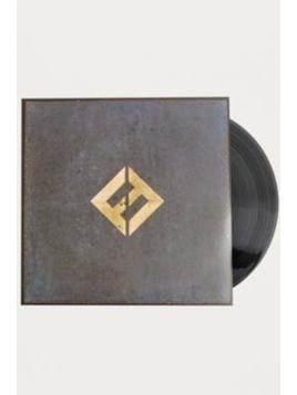 Foo Fighters - Concrete and Gold Vinyl Record