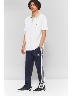 adidas Legend Ink Adibreak Popper Track Pants - Mens M
