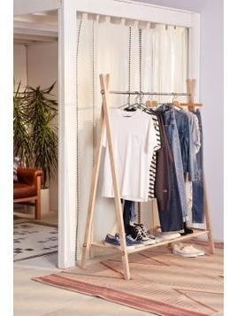 Warwick Clothes Rail