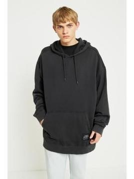Cheap Monday Cynical Oversized Hoodie - Mens L